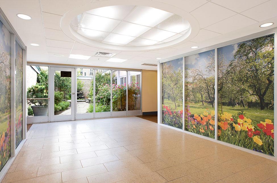 Center for Innovation Main Entry
