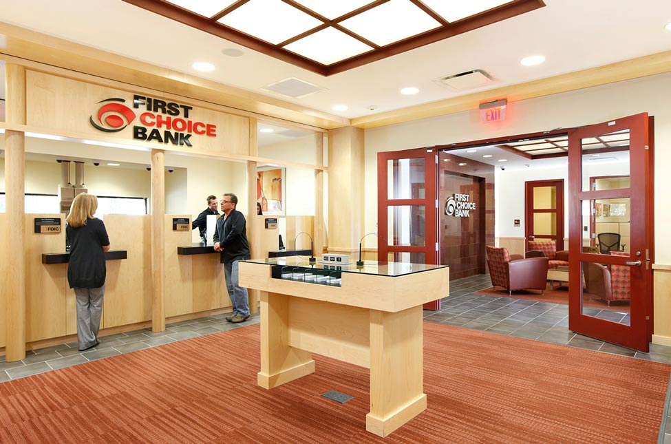 First Choice HQ Bank