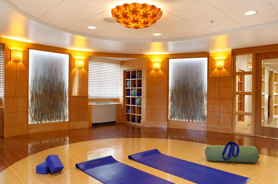 Center for Innovation Yoga
