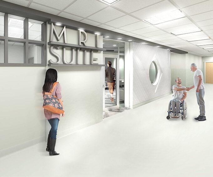 MRI at Brooklyn