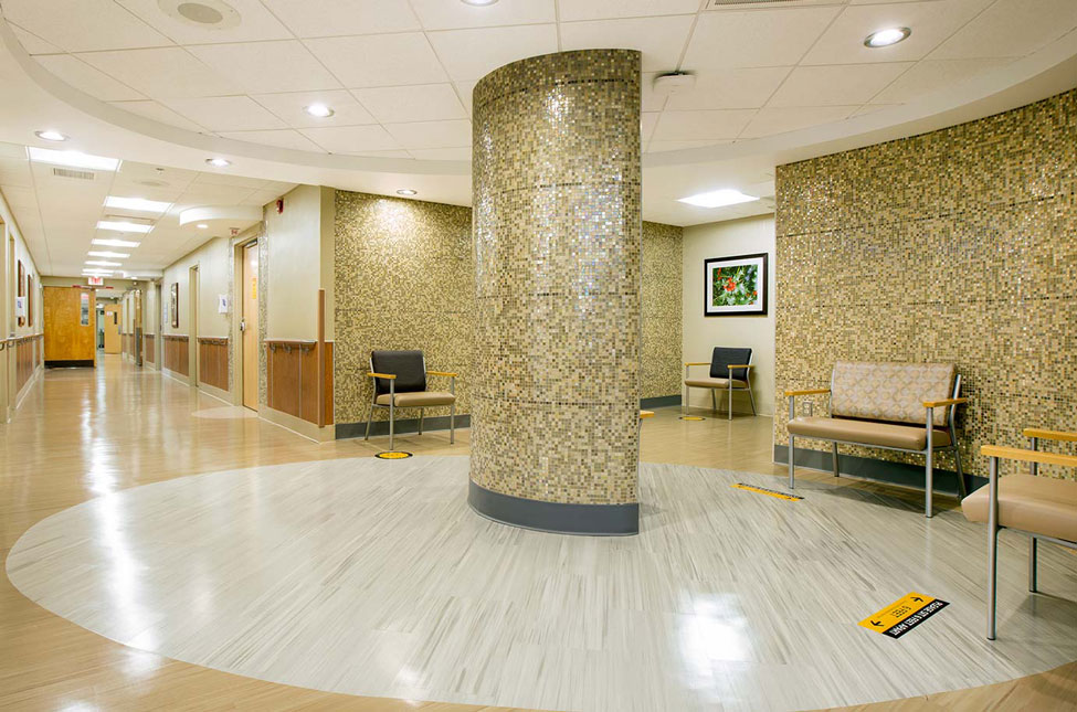 Radiology Waiting
